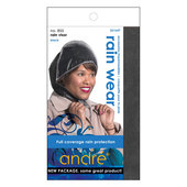 Diane Rainwear Rain Visor Extra Large Black