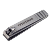Tweezerman Professional Stainless Toenail Clipper