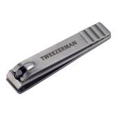 Tweezerman Professional Stainless Toenail Clipper