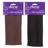 Diane Wide Headband - 1 pk.