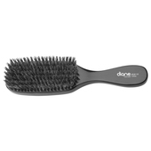 "Diane 9"" 7 row 100% Boar Bristle Styling Brush"