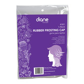 Diane Rubber Frosting Cap with Plastic Needle