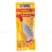 HotHands Insole Foot Warmers-One Size