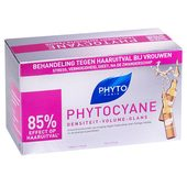 Phyto Paris Phytocyane Revitalizing Serum For Thinning Hair