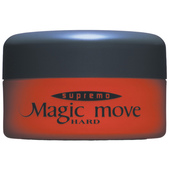Supremo Magic Move - Red-Hard