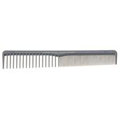 "Starflite Famous Grey Vent Stylist 7"" Comb"