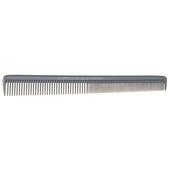 "Starflite Famous Grey Euro Style Flexor 7"" Comb"