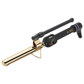 "Hot Tools Pro Marcel Grip 3/4"" Regular Gold Curling Iron"
