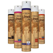 Loreal Elnett Satin Hairspray - 11oz