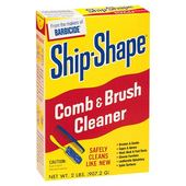 Ship Shape Comb & Brush Cleaner-2lb Box