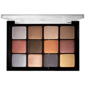 Viseart Palette 12 Paupieres Eyeshadow Palette 05 Sultry Nudes