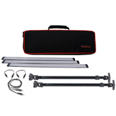 Tas Merah Makeup Station Lighting Extension Kit