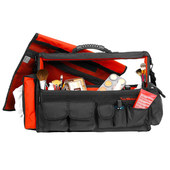 Tas Merah Tool Bag w/ Removable Flap