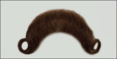 Atelier Bassi Moustache-M8