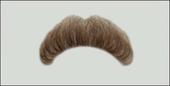 Atelier Bassi Moustache-M1