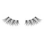 Ardell Natural Lashes 318 Accent Lashes-Black