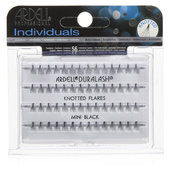 Ardell Natural Lashes Flare Individuals-Mini Lower Lash-Black