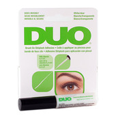 Duo Brush-On Lash Adhesive with Vitamins-.18oz