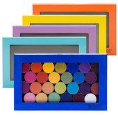Z Palette Magnetic Makeup Palette-Sunset Collection-Large