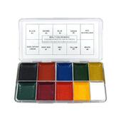 Reel Creations Color Palette-Color Wheel