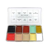 Reel Creations Color Palette-Fleshtone-Standard