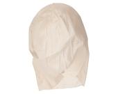 Kryolan Glatzan Plastic Bald Cap Uncolored