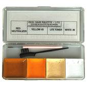 Reel Creations Color Palette-Hair-Lite