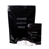 Lauren Napier Cleanse-Facial Cleansing Wipes
