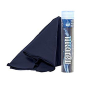Grabber Magic Cool High Performance Cooling Cloth - Navy