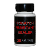 Raleigh Restorations Scratch Resistant Sealer