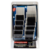 Oster 10 pc  Universal Comb Set