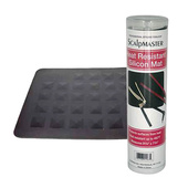 Scalpmaster Heat Resistant Silicon Mat