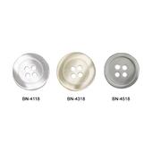 Shirt Button-Imitation Pearl -1 Dozen