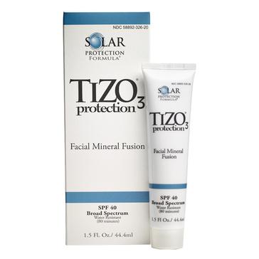 Tizo 3 Age Defying Fusion SPF 40 Tinted Sunscreen-1.75 oz