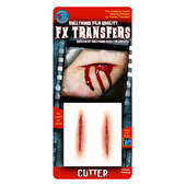 Tinsley Transfers - Cutter FX Transfers