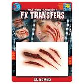 Tinsley Transfers - Slashed FX Transfers