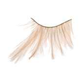 Monda Studio Blonde Feather Long Lashes