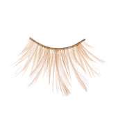Monda Studio Blonde Feather Medium Lashes