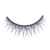 Monda Studio Criss Cross w/Clear Crystals Lashes