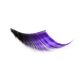 Monda Studio Purple And Black Lashes