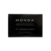 Monda Studio Professional Oil Blotting Sheets