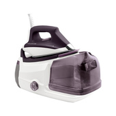 Rowenta Pro Precision Perfect Steam Station Generator Iron