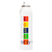Kryolan Hair Color Spray Aerosol-3.5 oz