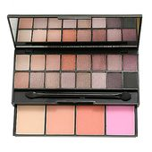 Julie Hewett Breathless Eyeshadow Palette