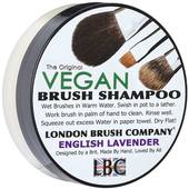 London Brush Company Vegan Brush Shampoo - English Lavender