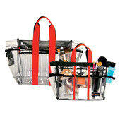 Tas Merah Tool Bag-Clear