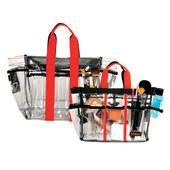 Tas Merah Tool Bag-Clear