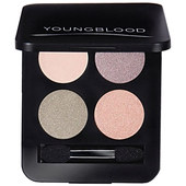 Youngblood Pressed Mineral Eyeshadow Quad - .14 oz