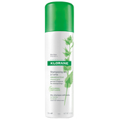 Klorane Dry Shampoo with Nettle - For Oily Hair - 3.2 oz
