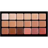 Graftobian HD Creme 18 Shade Super Palette - Cool